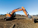 Product feature: Doosan DX140LCR and DX235LCR excavators