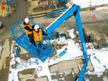 Product feature: New generation Genie ZX-135/70 articulating boom