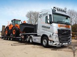Northern Excavators celebrates 31 years with Doosan