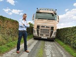 Special feature: Ted's truck driving calling