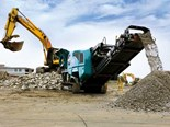 Product feature: Premiertrak PT400X jaw crusher