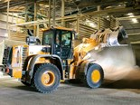 Cover story: Hyundai HL757-9 wheel loader