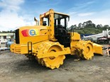 Product feature: Pacific CC20 compactor