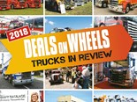 2018 Deals on Wheels trucks in review