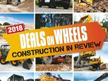 2018 Deals on Wheels construction in review