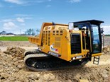 Product profile: Morooka reversible site dumpers
