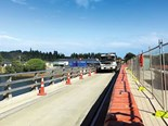 New Northland Taipa Bridge opens to one-lane traffic