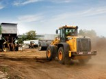 Porter Press Extra: Hyundai's 9 series wheel loaders