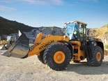 Cover Story: C&D Landfill's Hyundai wheel loader