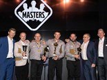 TransDiesel wins Volvo CE Masters final