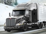 Peterbilt releases new Model 579 UltraLoft