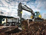 Cover Story: Volvo Co-Pilot machine control system