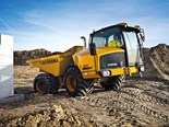 Product profile: Hydrema 707G site dumper