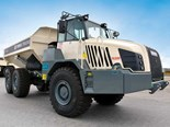 Product profile: Terex Trucks Generation 10 TA300