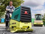 Porter Equipment Australia to distribute Ammann