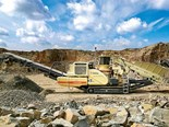Product feature: Metso Lokotrack LT200HP