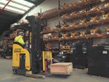 A peek inside Gough Cat's busy parts warehouse in Auckland