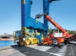 Product feature: Manitou MRT-X 2150 Telehandler