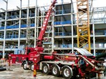 Profile: Ian Howe Concrete Pumps