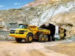 Product feature: Volvo A45G haulers
