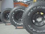 Video: Maxxis Tyres