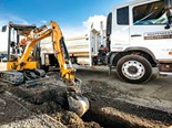 Cover story: New-generation Caterpillar mini excavators