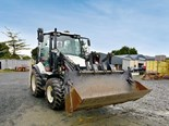 Product feature: Hidromek HMK102B
