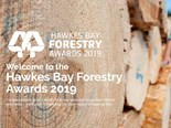 Sell out for inaugural Hawke's Bay Forestry Awards