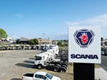 Scania NZ opens biggest project yet