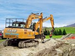 Product profile: Case construction equipment