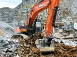 Doosan DX490LC product feature