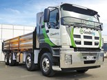 Isuzu Trucks 20th year as number one