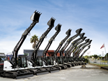 Magnum Equipment puts its latest equipment on display