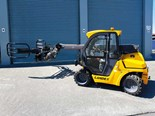 New telehandler from Landex