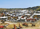 Hillhead set to break records