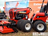OMC Power Equipment at Northland Field Days 2020