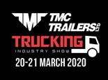 TMC Trailers Trucking Industry Show 2020 status