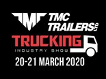TMC Trailers Trucking Industry Show 2020 cancelled