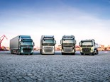Volvo launches new generation of trucks