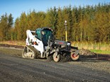 Product feature: Bobcat T870