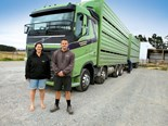 Cover story: Dannevirke Carriers