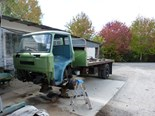 Restoration: Ford D750—Part 8
