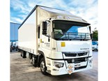 New Shogun models break the mould for highway delivery