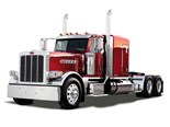 Peterbilt reintroduces 389 Pride and Class