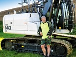 Business feature: Hidromek invades Waikato