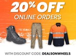 The Safety Warehouse Online Mega Store