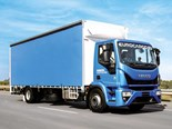 New options for Eurocargo range