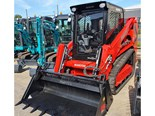 Product feature: Manitou 1850RT track loader
