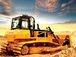 Product feature: Shantui dozers