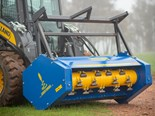 Product feature: Auger Torque VM Mulcher series